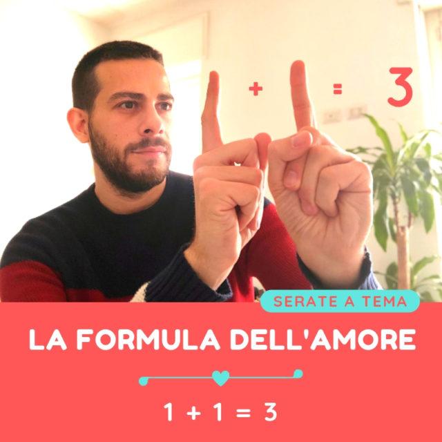 La Formula dell'Amore - Alberto Manieri