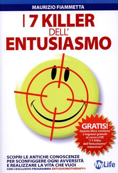 recuperare l'entusiasmo entusiasmo
