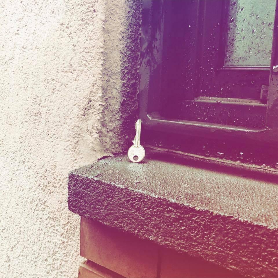 Simbologia della chiave